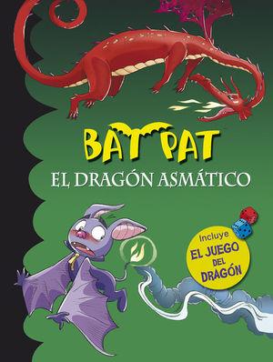 BAT PAT. EL DRAGÓN ASMÁTICO (EDICIÓN ESP