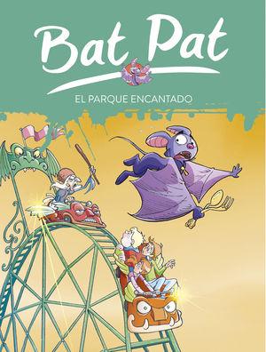 BAT PAT 31. EL PARQUE ENCANTADO