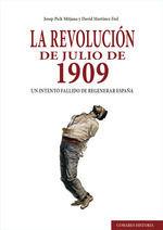 LA REVOLUCIÓN DE JULIO DE 1909