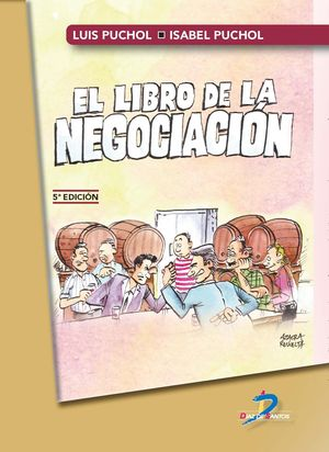 EL LIBRO DE LA NEGOCIACIÓN