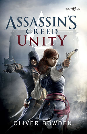 ASSASSIN'S CREED. UNITY