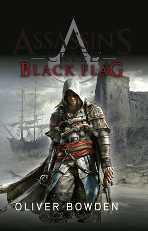 ASSASSIN´S CREED VI. BLACK FLAG (BOLSILLO)