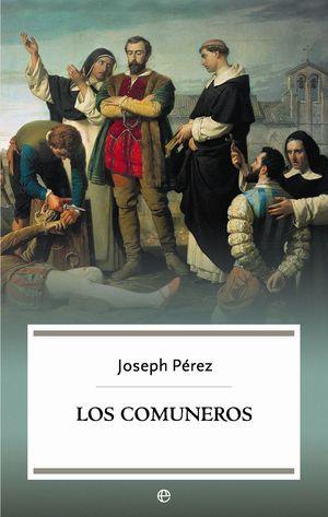 COMUNEROS, LOS (ED.15º ANIVERSARIO)