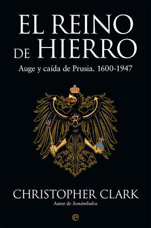 EL REINO DE HIERRO