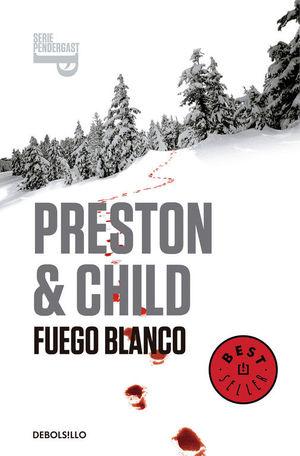 FUEGO BLANCO