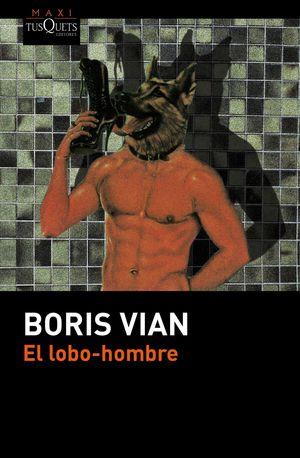 EL LOBO-HOMBRE