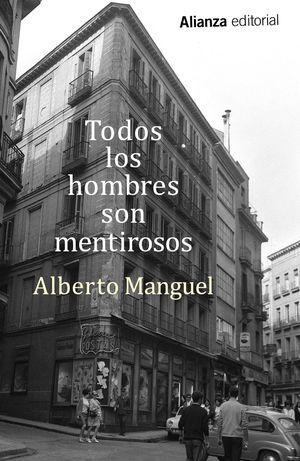 TODOS LOS HOMBRES SON MENTIROSOS