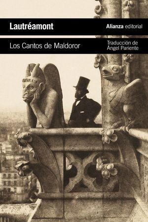 LOS CANTOS DE MALDOROR