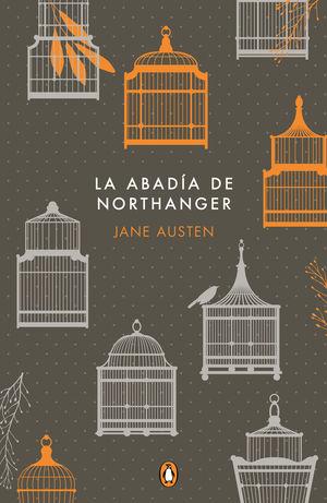 LA ABADÍA DE NORTHANGER