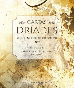 LAS CARTAS DE LAS DRÍADES + BARAJA (N.E.)