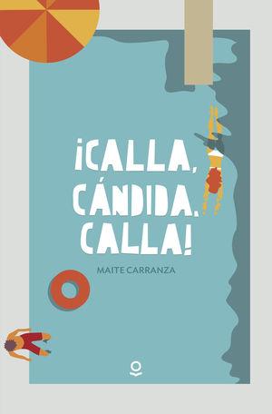 CALLA, CÁNDIDA, CALLA