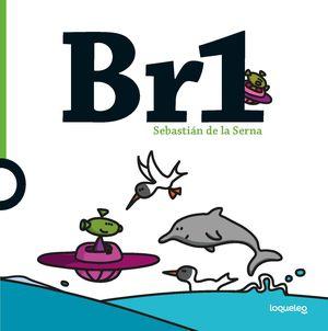 BR1 BRUNO INF JUV18