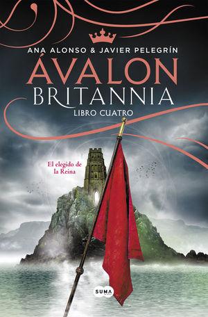 ÁVALON (BRITANNIA. LIBRO 4)