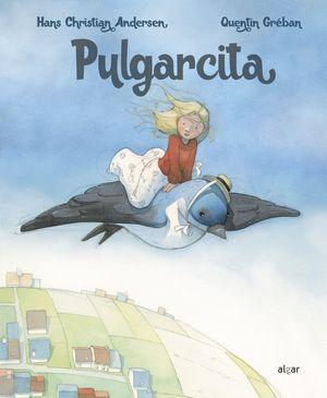 PULGARCITA