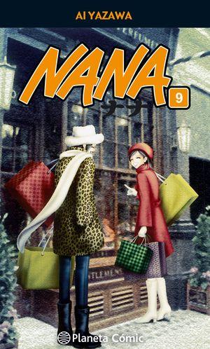 NANA Nº 09