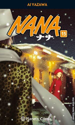 NANA Nº 15