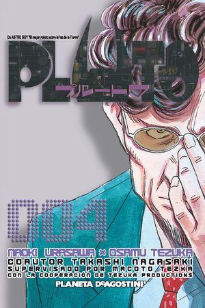 PLUTO Nº 04/08 (NUEVA EDICIÓN)