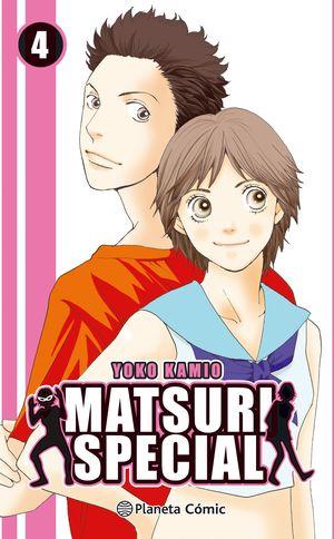 MATSURI SPECIAL Nº 04/04