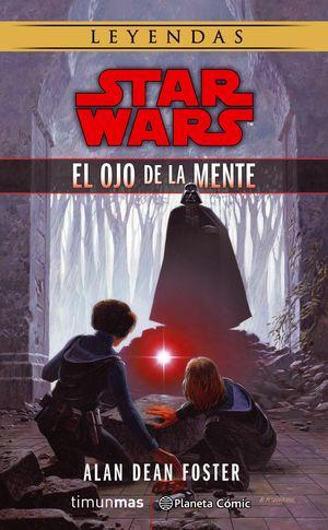 STAR WARS EL OJO DE LA MENTE