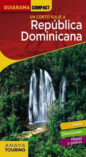 REPÚBLICA DOMINICANA 2018