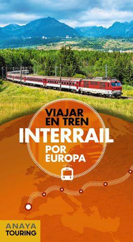 INTERRAÍL POR EUROPA