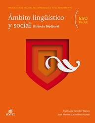 PMAR - ÁMBITO LINGÜÍSTICO Y SOCIAL (HISTORIA MEDIEVAL)