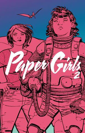 PAPER GIRLS Nº 02/04 (TOMO)