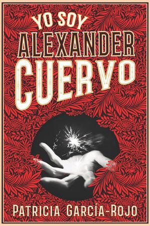 YO SOY ALEXANDER CUERVO