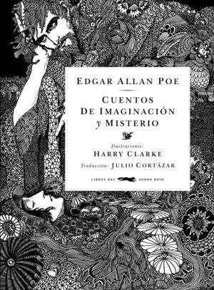 CUENTOS DE IMAGINACIÓN Y MISTERIO (ILUSTRADOS)