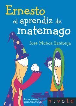 Ernesto, el aprendiz de matemago 2011