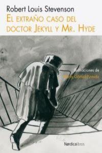 EXTRAÑO CASO DEL DOCTOR JEKYLL Y MR HYDE,EL