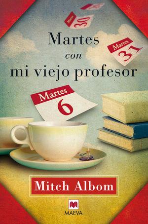 MARTES CON MI VIEJO PROFESOR (2010)