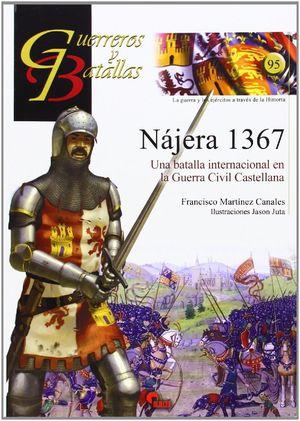 NÁJERA 1367