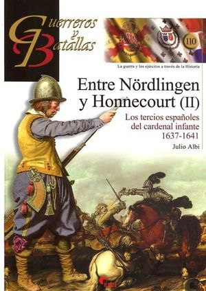 ENTRE NÖRDLINGEN Y HONNECOURT (II)