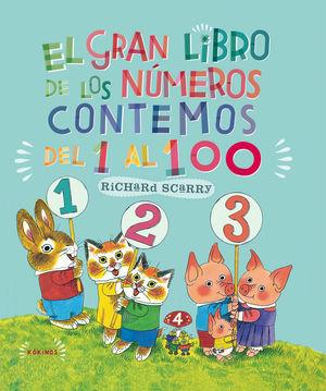 El gran libro de los numeros