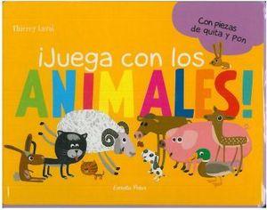 Juega con los animales