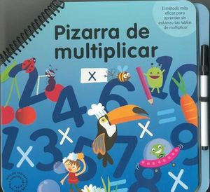 PIZARRA DE MULTIPLICAR