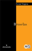 BRUSELAS (GENTE VIAJERA 2012)