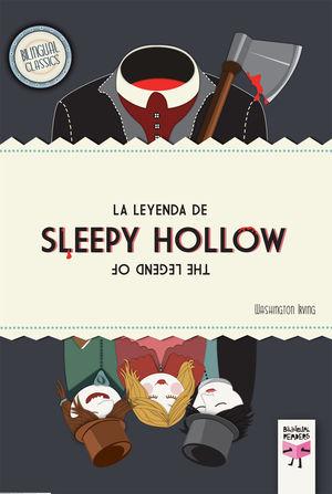 LA LEYENDA DE SLEEPY HOLLOW/THE LEGEND OF SLEEPY HOLLOW (BILINGÜE)