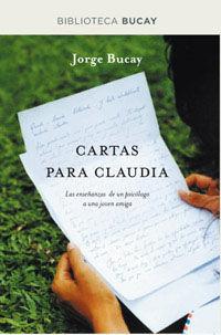 CARTAS PARA CLAUDIA (BIBBUC)