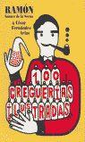 100 GREGERIAS ILUSTRADAS