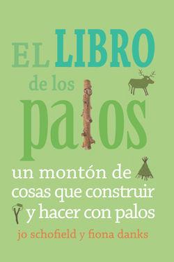 EL LIBRO DE LOS PALOS