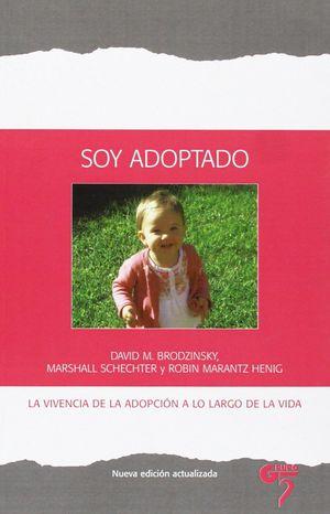 SOY ADOPTADO