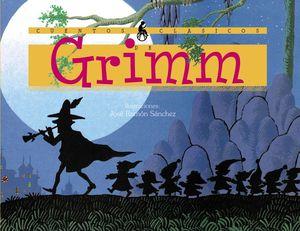 Cuentos clasicos de Grimm