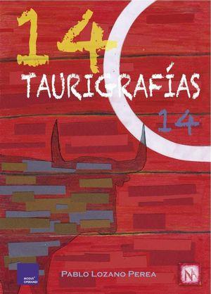 14 TAURIGRAFÍAS 14