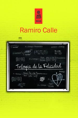 TRILOGIA DE LA FELICIDAD (ESTUCHE)