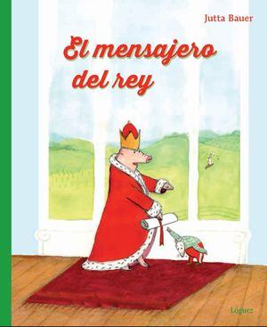 EL MENSAJERO DEL REY