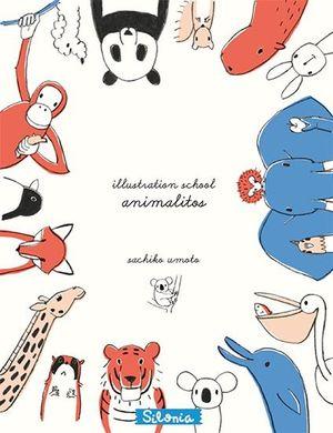ILLUSTRATION SCHOOL: ANIMALITOS