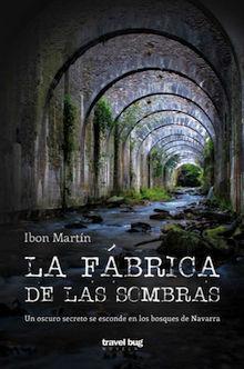LA FÁBRICA DE LAS SOMBRAS