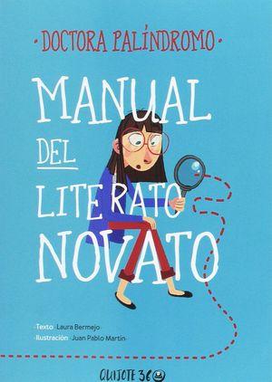 MANUAL DEL LITERATO NOVATO